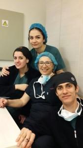 Ameliyathane grup